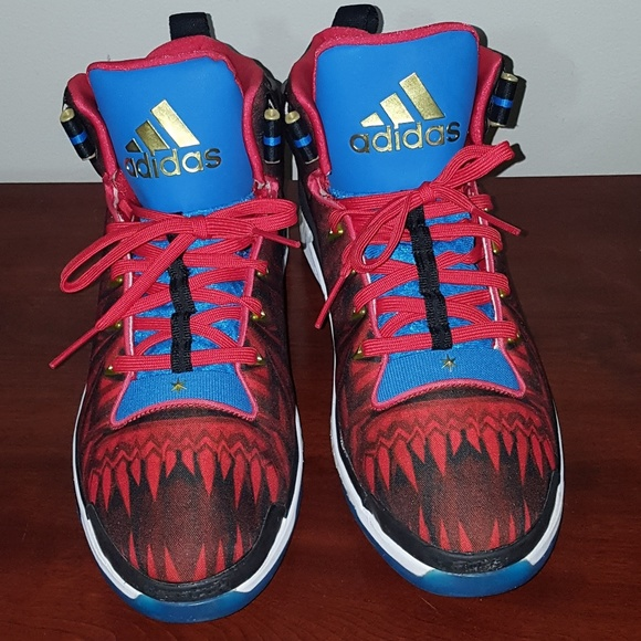 ce003ef63b81 adidas Other - Size 14 Adidas D. Rose